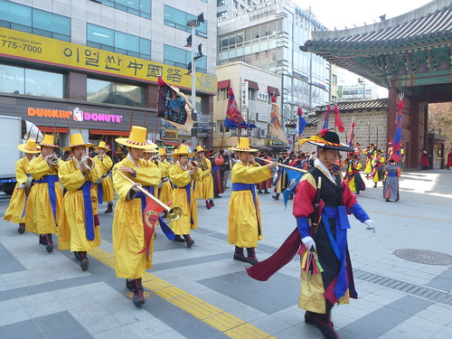 Co-Seoul-Palais-Deoksugung-Gardes-Changement (23)