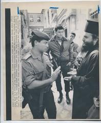 1174094727  Jerusalem Israel Jewish Military