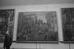 Venice - Accedemia Bellini Miracolo
