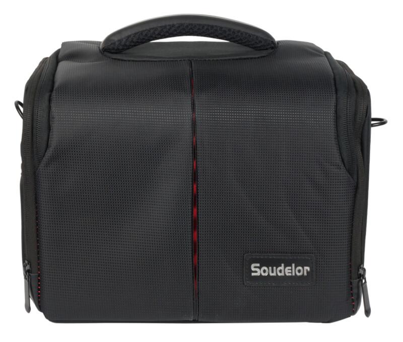 soudelor camera bag 6001L กระเป๋ากล้อง สะพายข้าง กันน้ำ