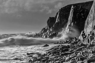 Achill Seascape