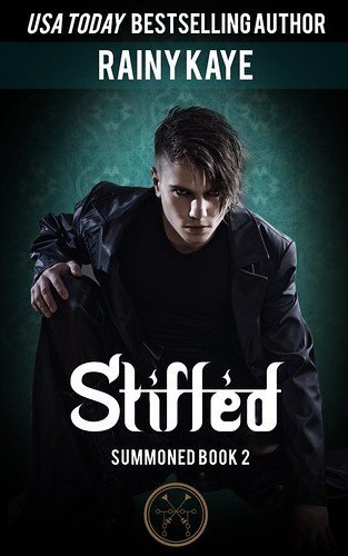 Stifled (Summoned Book 2)