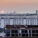 Munich Riem, Cityscape by riddance77