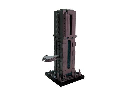 2015 MA: Sci-Fi Architecture (Main)