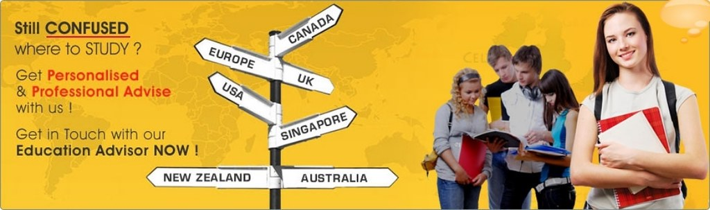 banner study abroad