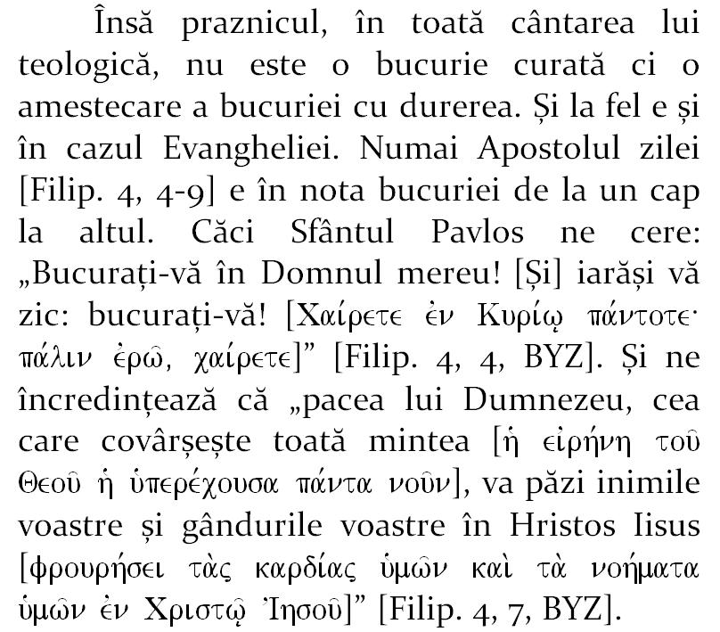 Filip 4, BYZ