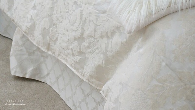 New Bedding from Maple Harbour