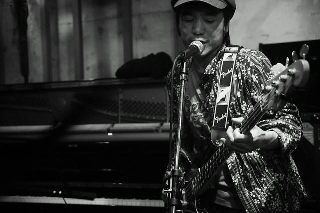 Apollo blues session, Tokyo, 19 Mar 2015. 122