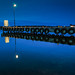 night pier by sacce22