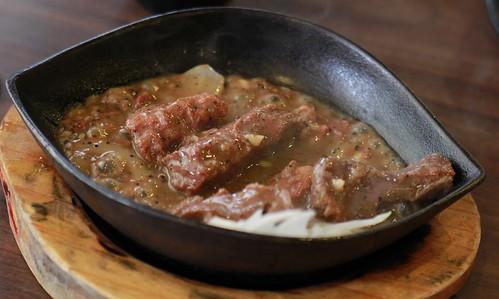 高雄松江庭吃到飽日本料理餐廳的寬敞環境與服務報導 (8)