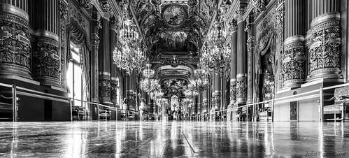 Paris Opera House 7