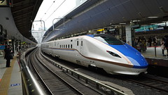 automotive design(0.0), bullet train(1.0), tgv(1.0), high-speed rail(1.0), passenger(1.0), vehicle(1.0), train(1.0), transport(1.0), rail transport(1.0), public transport(1.0), maglev(1.0), land vehicle(1.0),