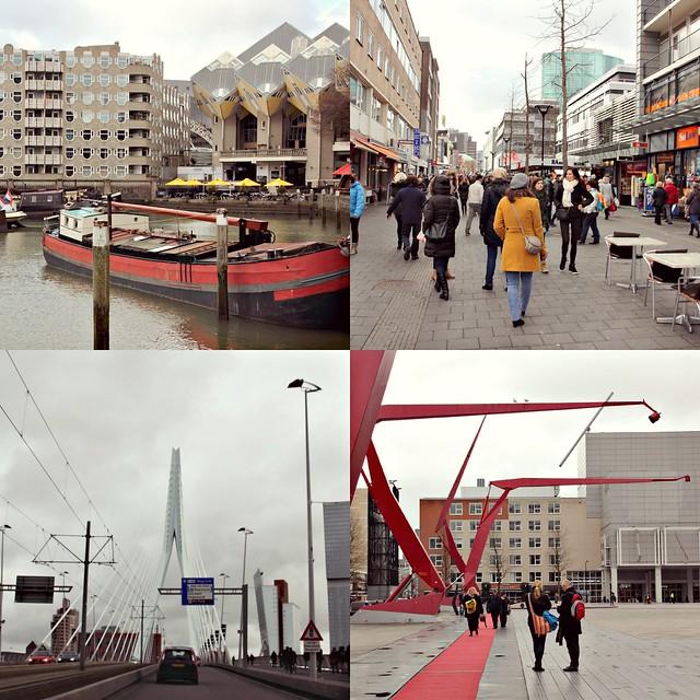 Rotterdam, Alankomaat