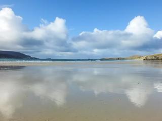 Balnakeil Beach, Scotland