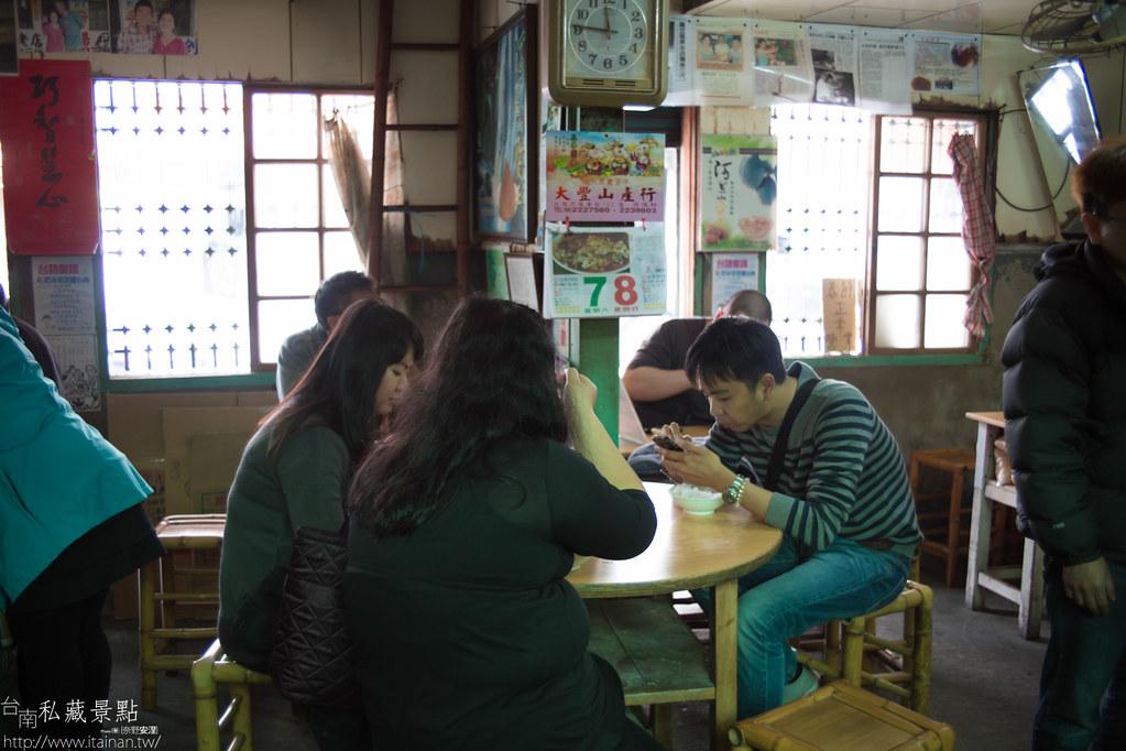 台南私藏景點-麻豆市場吃吃吃 (25)
