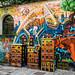 Milan Streetart by snoopsmaus
