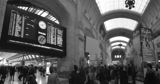 Milan - Centrale
