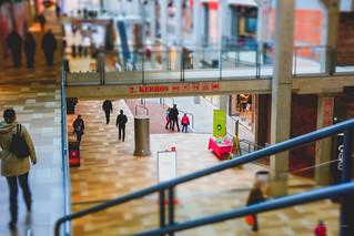 CottonFactory mall, Pori