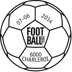 10 BRASIL 2014 Charleroi
