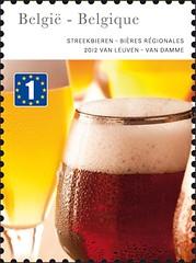 20 Belgische Streken timbrec
