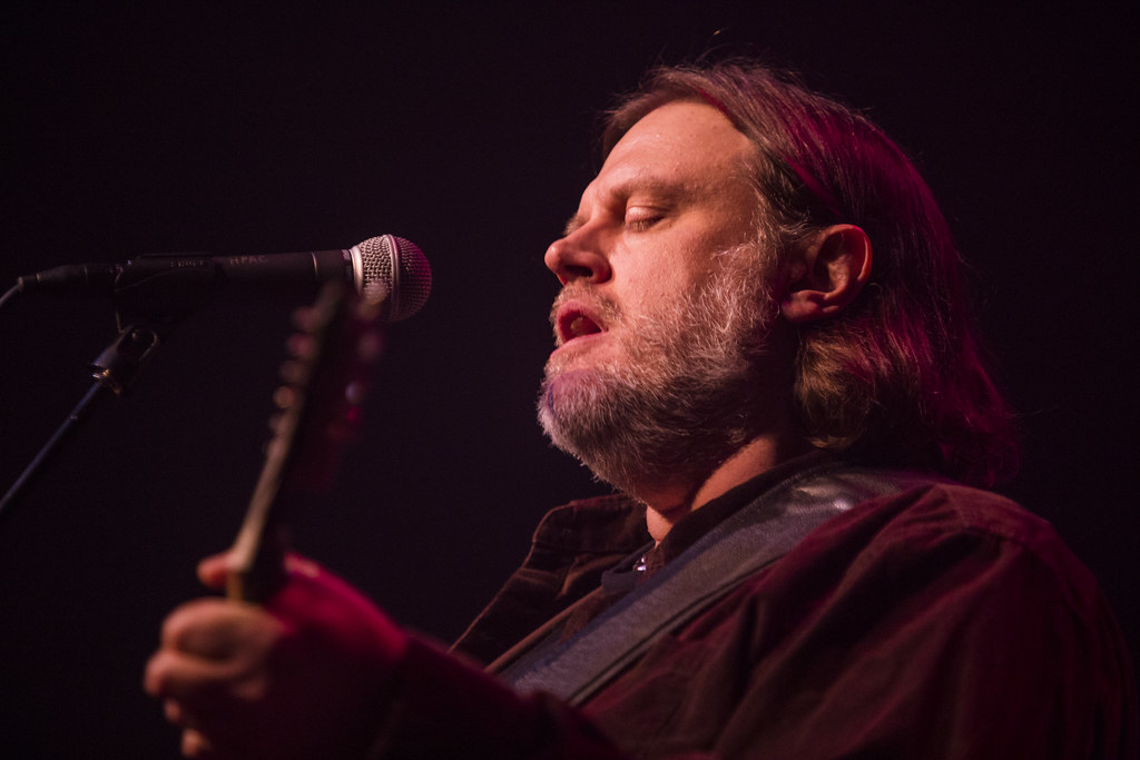 Matthew Sweet at The Holland | 3.28.15