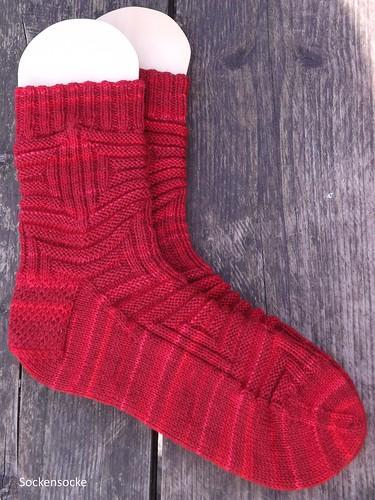 2015-06 Rettangolo-Socken