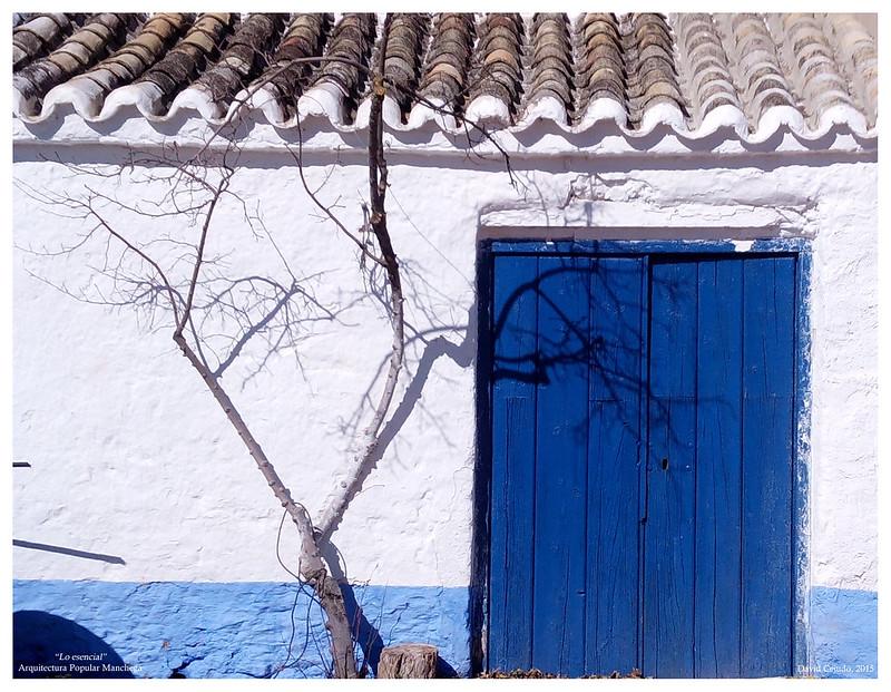SERIE_F_12 en Arquitectura Popular Manchega