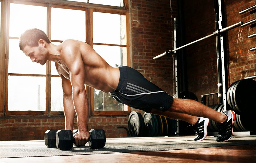 Workout Routines for Men - What Makes the Best Workouts for the Modern Man?