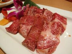 Special Meat Platter @King DaZhi, Gubei, Shanghai
