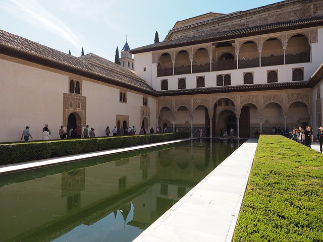 329 - Alhambra