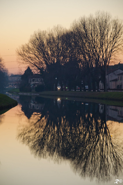 Mirror - Brenta