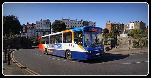 Stagecoach 20312 (M312 YSC)