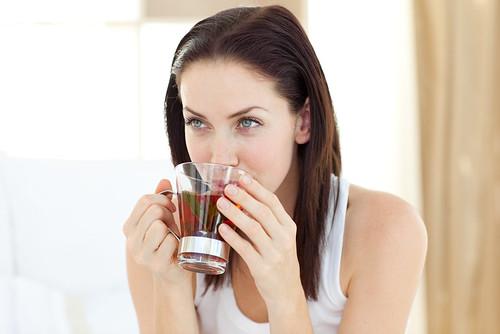 Чому не можна пити вчорашній чай