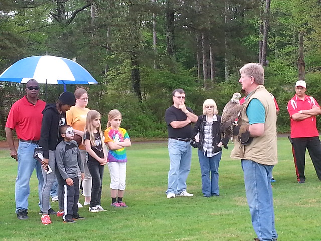 Fayette County Earth Day Festival 2015