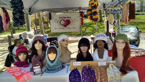 2015 Greenbelt Mini Maker Faire