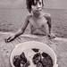 The Crab Catcher by FotoGrazio