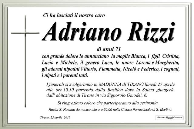 Rizzi Adriano