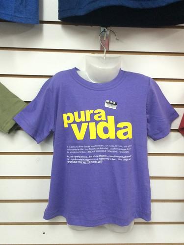 Santa Elena: Pura Vida ! La phrase la plus utilisée par les Costa Ricains. Mais aussi tout un style de vie...