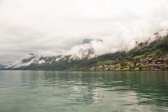 Brouillard, brume, nuages
