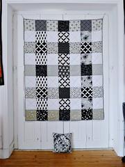 :black_square_button: Black & White love :white_square_button: