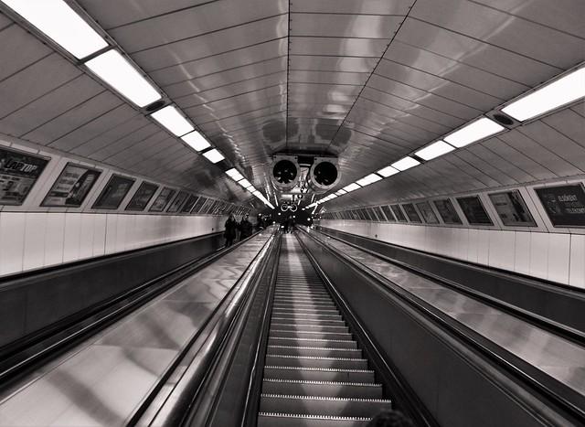 endless Escalator