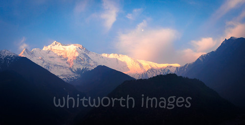 morning nepal sky panorama cloud mountain snow colour nature sunrise trekking trek landscape outdoors asia scenic nobody nopeople panoramic snowcapped annapurna himalayas highaltitude acap pisang manang upperpisang annapurnaii indiansubcontinent annapurnacircuittrek annapurnaconservationarea annapurnaround