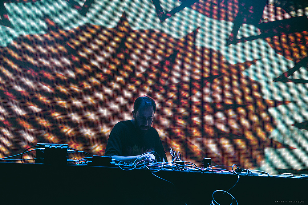 Gold Panda @ The Dome, London 30/06/15