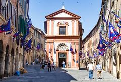 L'oratorio di San Gaetano di Thiene, tra le vie dell'Oliviera e dei Pispini