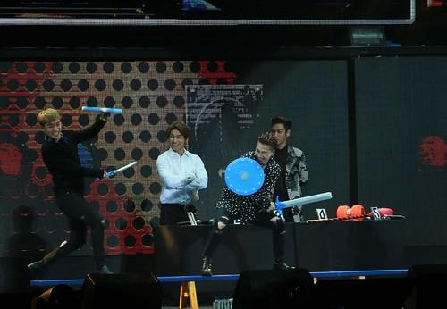 Big Bang - Made V.I.P Tour - Dalian - 26jun2016 - BIGBANG-YG - 10