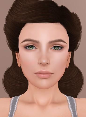 Kyrin, the beauty - basic