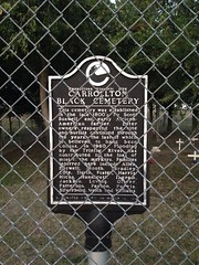 Photo of Black plaque number 39273