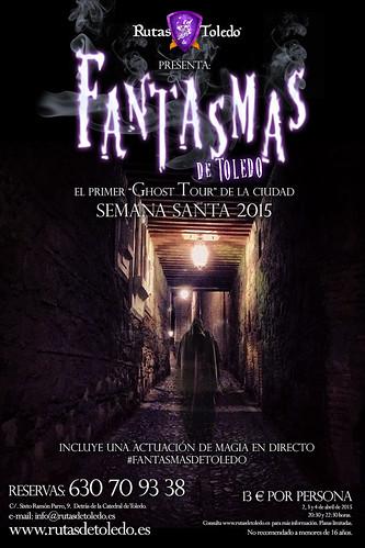 Oferta en rutas por Toledo para Semana Santa