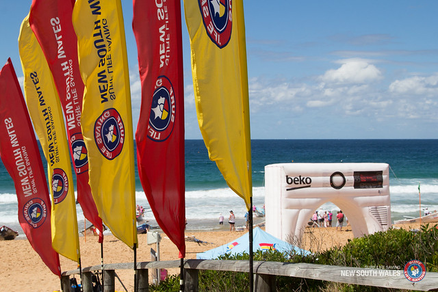 2015 Beko Best of the Best Surf Boat Challenge