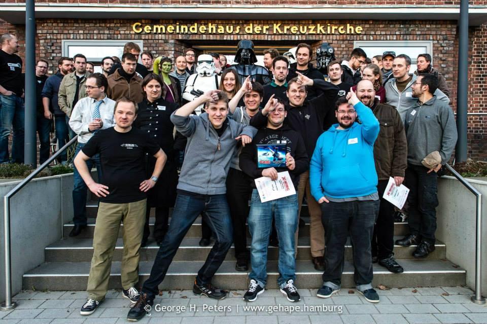 [22.03.15] SC Hamburg Charity Spielenarr 16359030964_f97e4f26ce_o